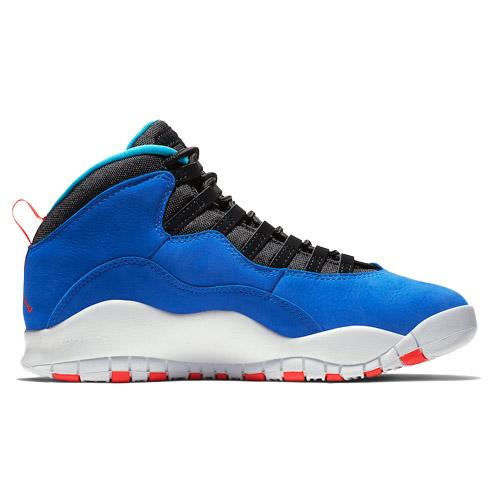 new arrival 438f6 f976b Sneaker Con - Air Jordan 10 Retro Tinker Hatfield